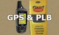 gps, plb gear review
