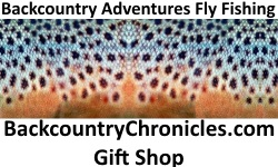unique fish and wildlife gift items