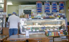 ecola seafood restaurant oregon