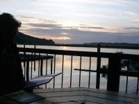 nehalem bay sunset grill