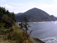 cape falcon lookout oregon