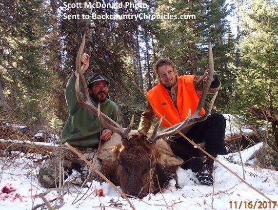 Sorry, Ontario sex stories deer hunting