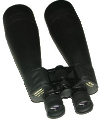 80x20 big binoculars