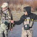 Provo River Fishing Report <br/>Jan 15, 2018
