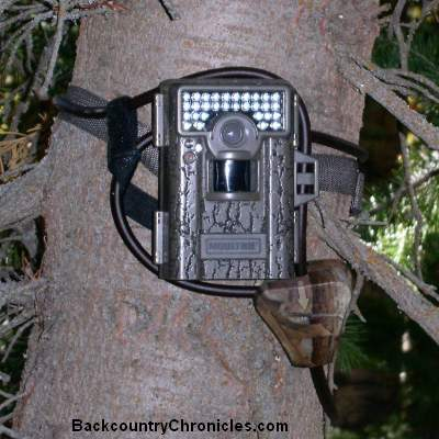 Moultrie m880 game camera