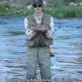 Provo River Fishing Report and Outlook for Early August