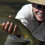 Provo River (And Surrounding Area) Fishing Report September 5, 2017