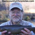 Provo River Fishing Report <br/>Oct 29, 2017