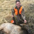 Florida Youth Scores on First DIY Western Elk Hunt