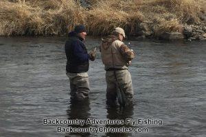 fly fishing provo river utah