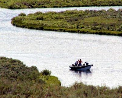 green river drift boat