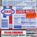 Liver Mush – DIY Make it Your Own Self