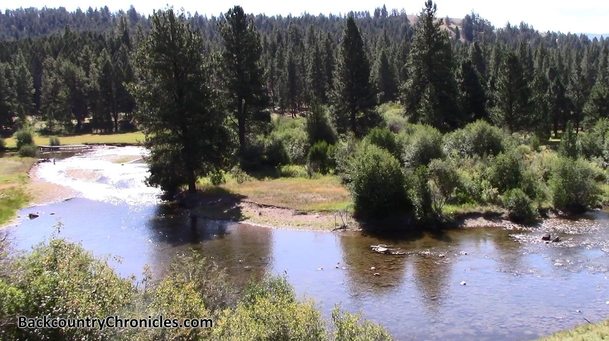 826206f6fba DIY Fly Fishing the Blackfoot River Valley Montana