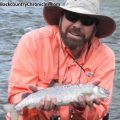 Provo River Fishing Report <br/>August 16, 2017