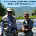 Provo River Fishing Report for Early July