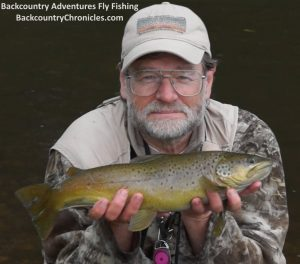 Basic Knowledge of Fly Fishing Leaders Cures Beginner ...