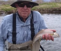 provo river mountain whitefish with backcountry chronicles fly fishing
