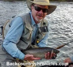 provo river whitefish