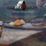 sizzlin arrow outdoors logo pic